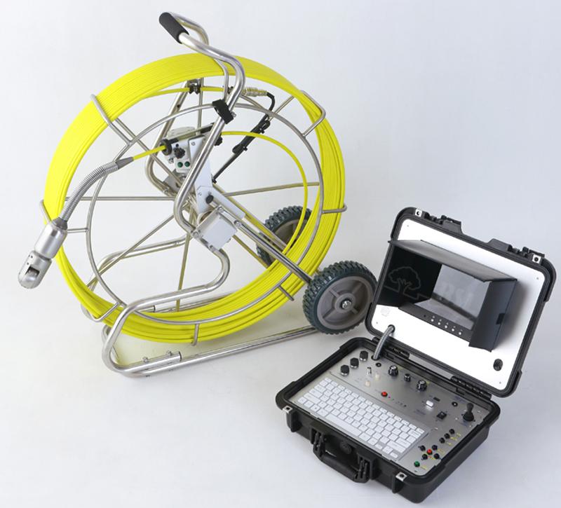 管内検査カメラ PT-50100-1