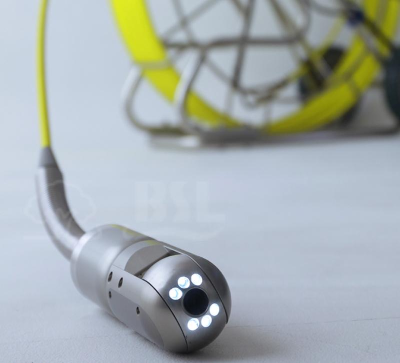 管内検査カメラ PT-50100-4