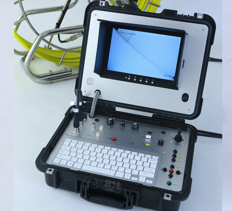 管内検査カメラ PT-50100-5