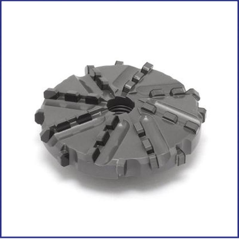 穿孔機 刃品番 BDH-272