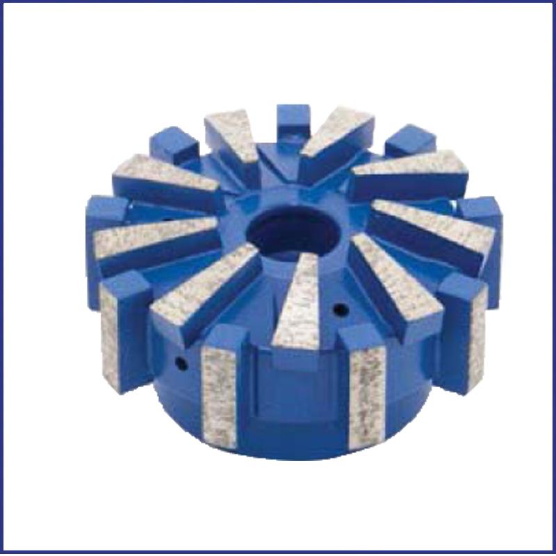穿孔機 刃 品番 BDH-274