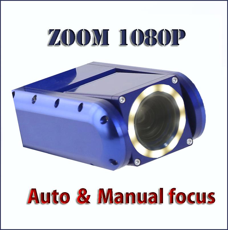 カメラヘッド GHD-1000
