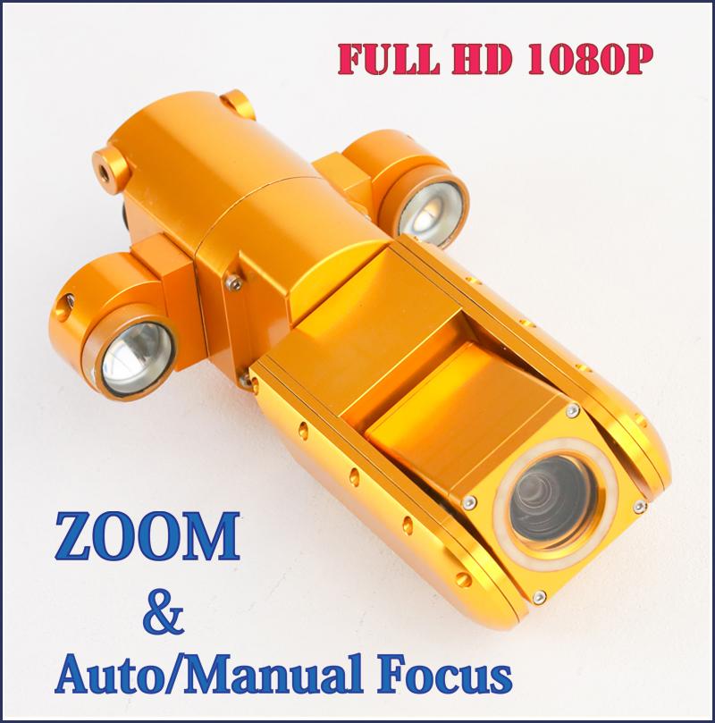カメラヘッド SH-1000
